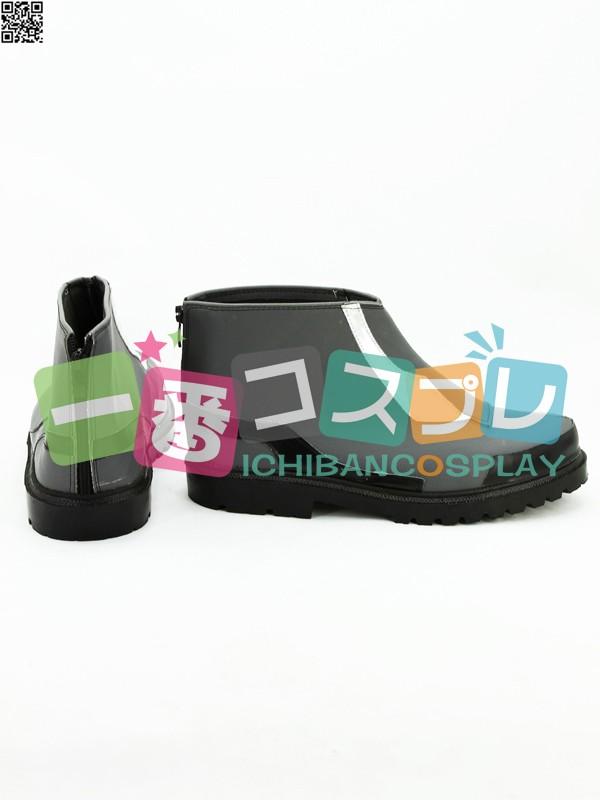 ギルティクラウン 桜満集 コスプレ靴3