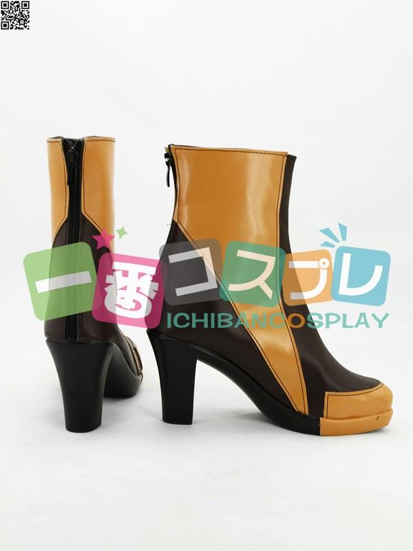 ギルティクラウン ロストクリスマス キャロル コスプレ靴3