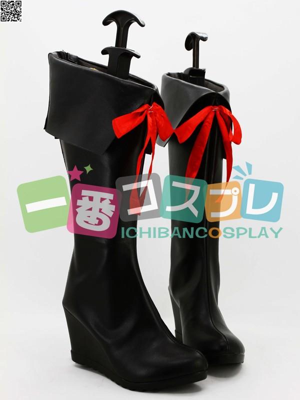 AKB0048 前田敦子 コスプレブーツ2