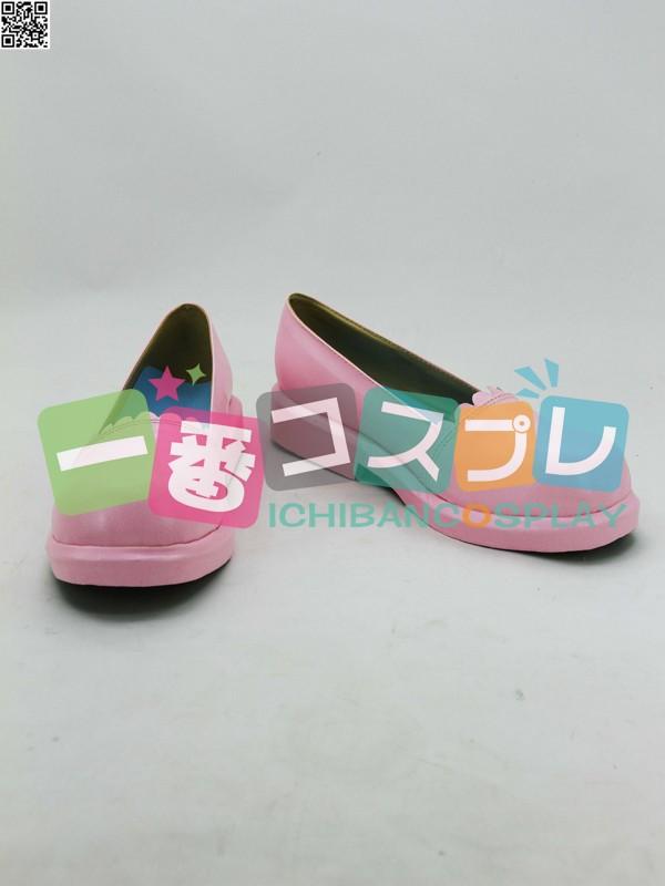 AKB0048 一条友歌 コスプレ靴1