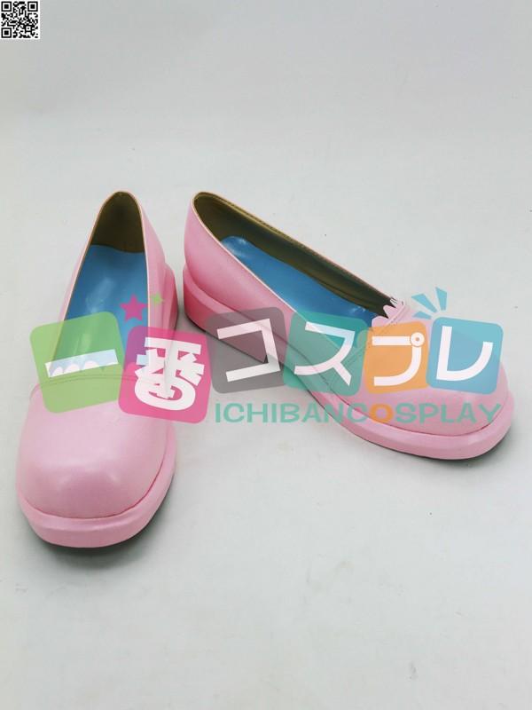 AKB0048 一条友歌 コスプレ靴3