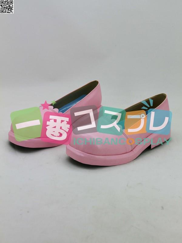 AKB0048 一条友歌 コスプレ靴2