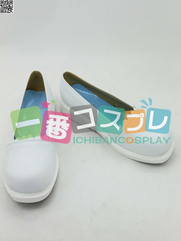 AKB0048 岸田美森 コスプレ靴3