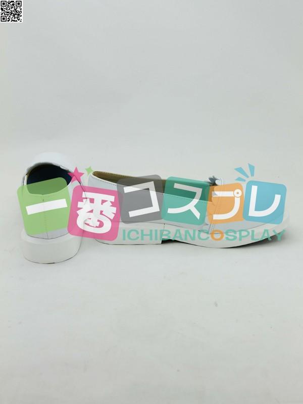 AKB0048 岸田美森 コスプレ靴2