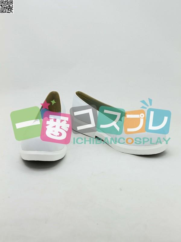 AKB0048 岸田美森 コスプレ靴1
