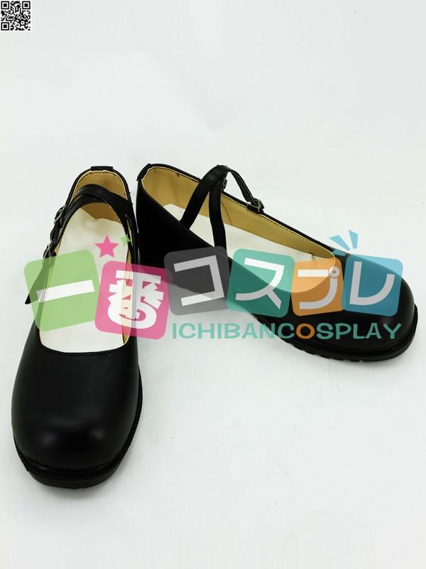 デート・ア・ライブ 時崎狂三 コスプレ靴3