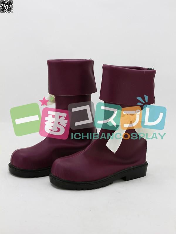 東方プロジェクト Project アリス コスプレ靴
