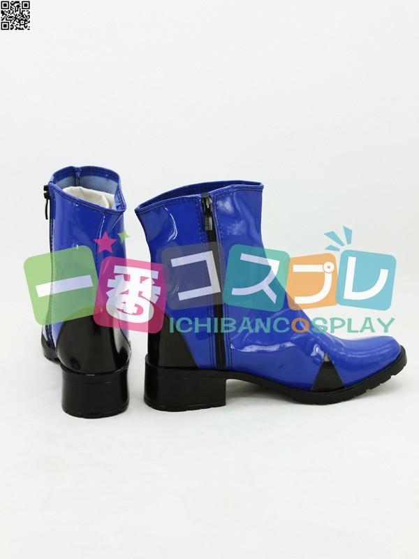 EVA 新世紀エヴァンゲリオン 碇シンジ コスプレ靴4