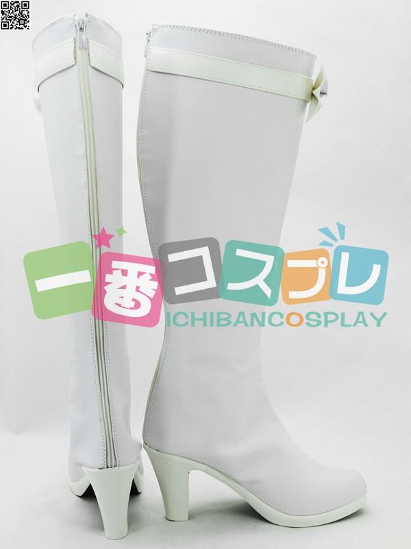 アイカツ! -アイドルカツドウ!- 藤堂ユリカ コスプレブーツ2