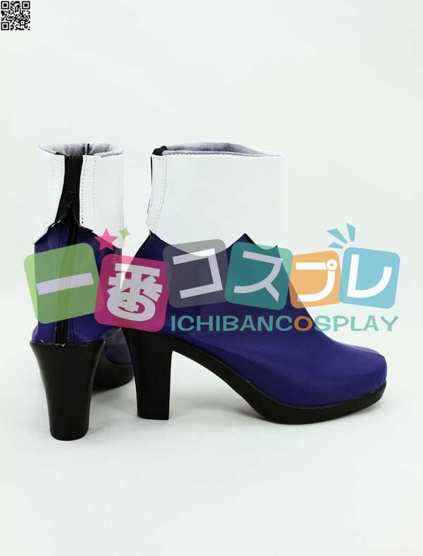 AKB0048 第2期 藍田織音 コスプレ靴