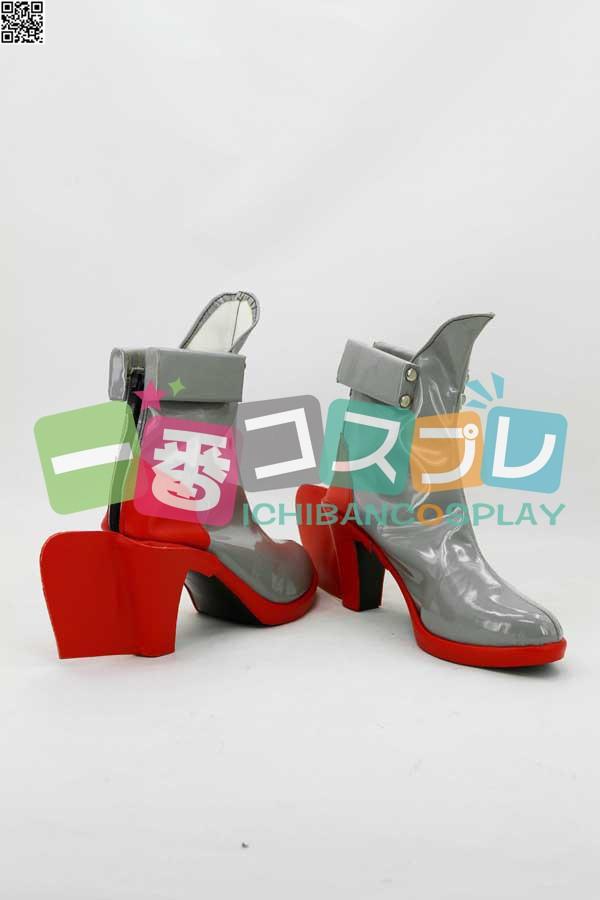 艦隊これくしょん -艦これ- 長門 コスプレ靴