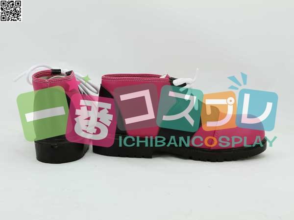 カゲロウプロジェクト シンタロー 如月伸太郎 コスプレ靴