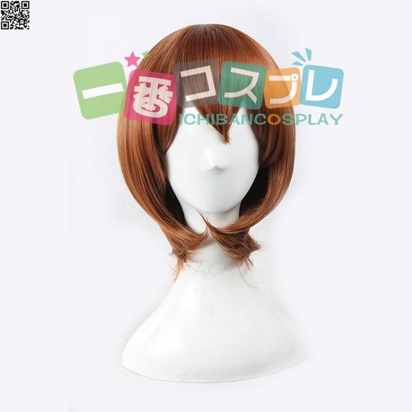 pupa ピューパ 長谷川夢 コスプレウィッグ1
