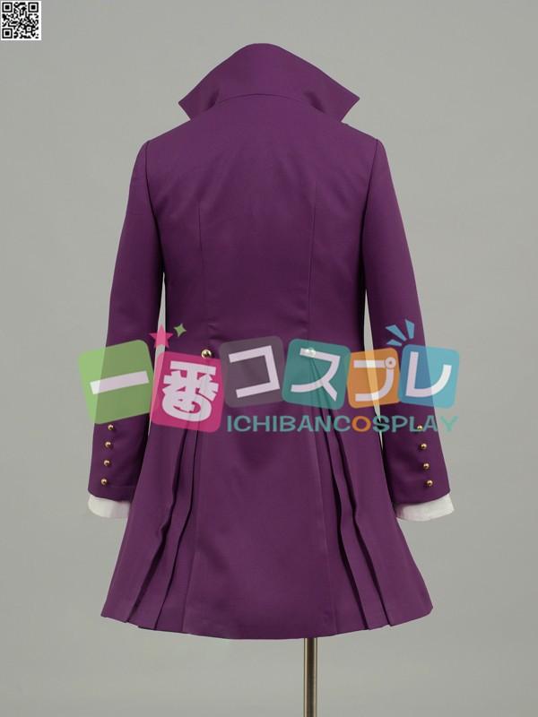 黒執事II アロイス・トランシー コスプレ衣装