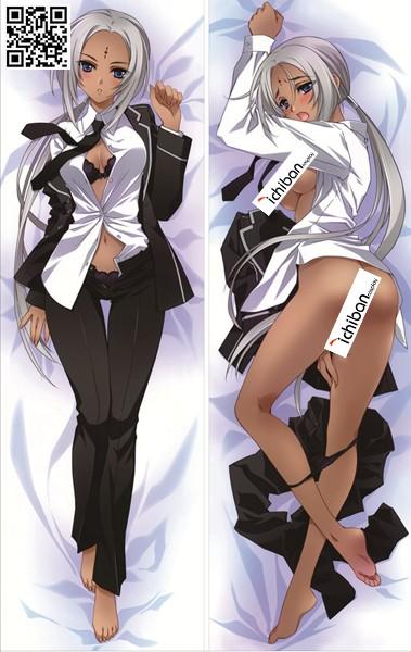 PARA-SOL リョーダ 絵師 carnelian アニメ抱き枕カバー 両面等身大 サイズ/素材選択可