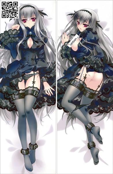 絵師 carnelian アニメ抱き枕カバー 両面等身大 サイズ/素材選択可